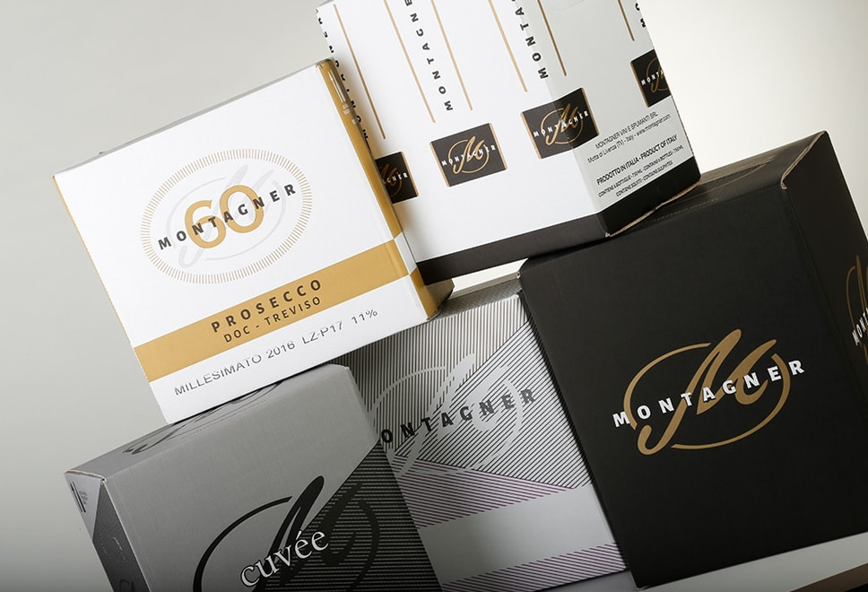 linea packaging cantina montagner