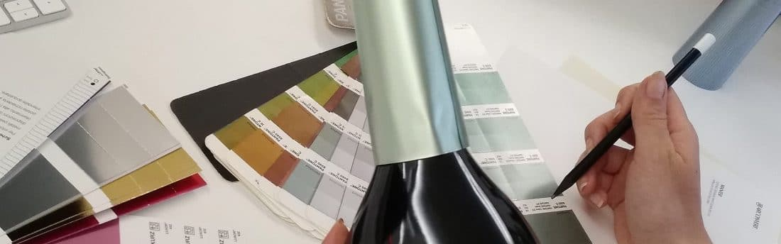 progettazione vino